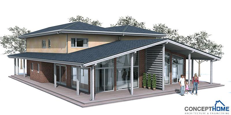 Duplex House Oz83d Duplex House Plan With Four Bedrooms