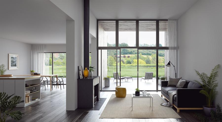 house design house-plan-ch546 2
