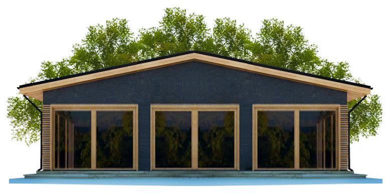 house design house-plan-ch415 3