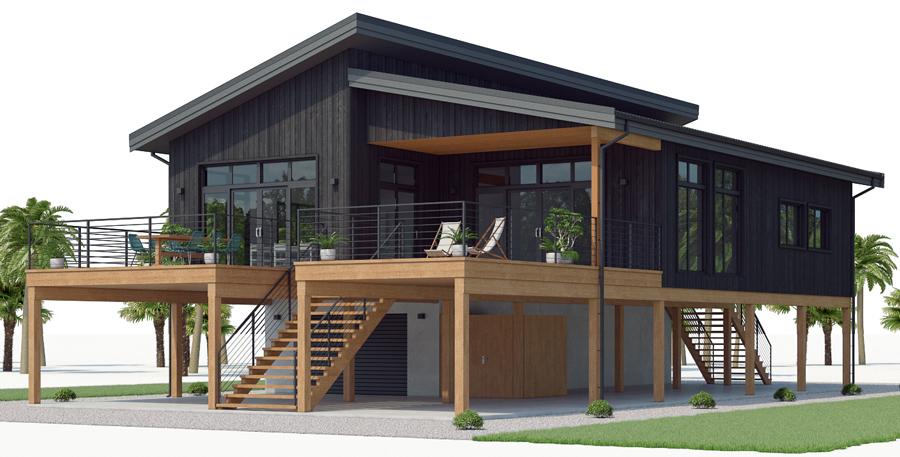 house design house-plan-ch539 3