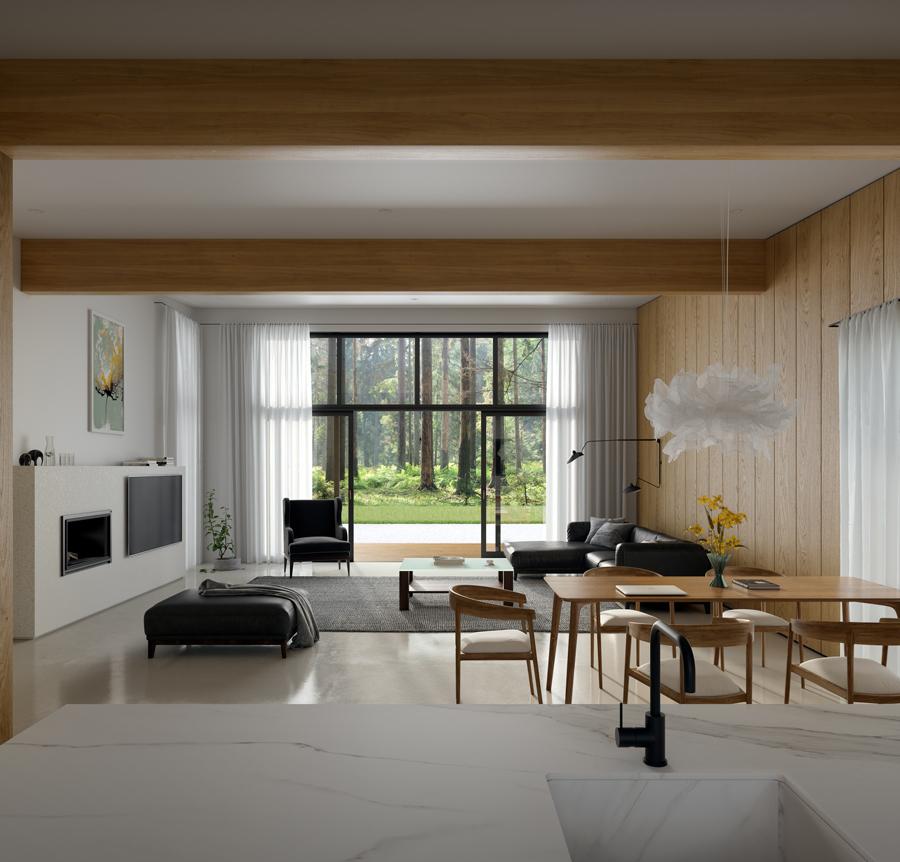 house design house-plan-ch411 2