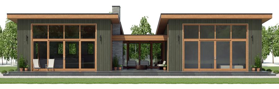 house design house-plan-ch411 3