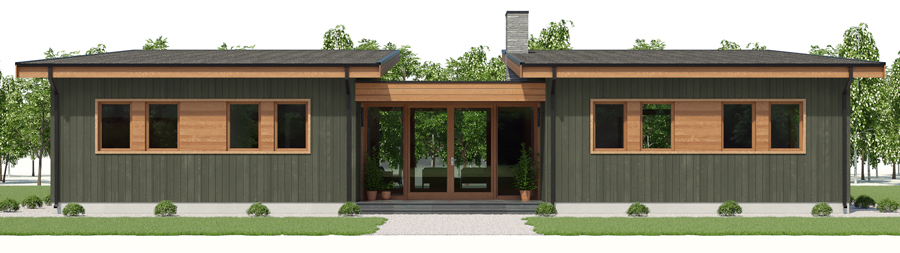 house design house-plan-ch411 6