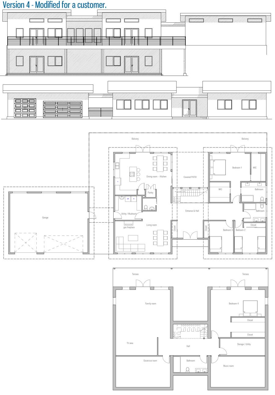 house design house-plan-ch411 42