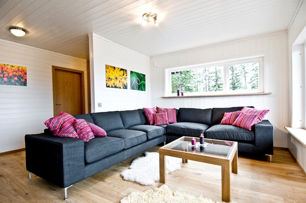 house design Semi-detached-house-plan-ch118d 21