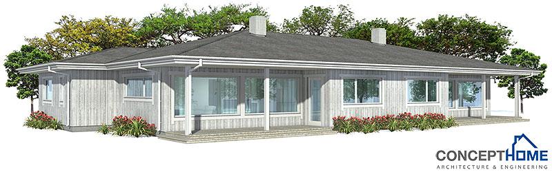house design semi-detached-house-plan-CH121D 10