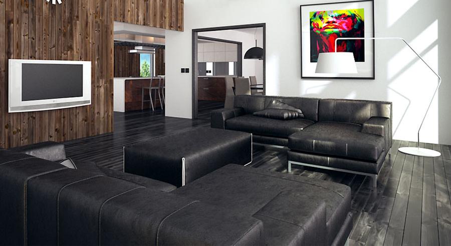 house design house-plan-ch410 3