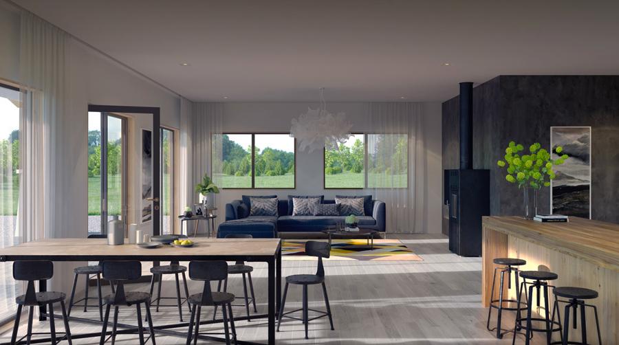 house design house-plan-ch646 2