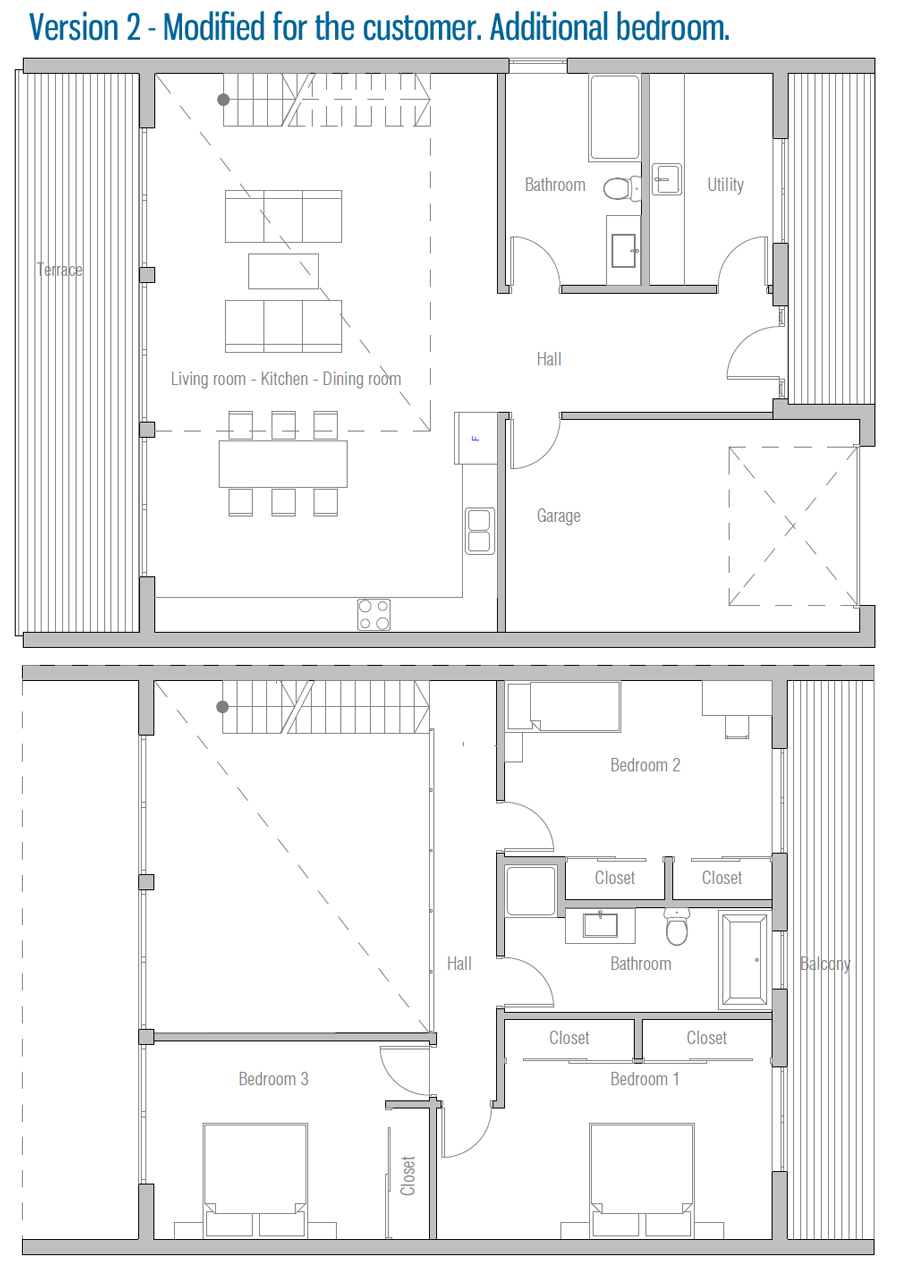 house design house-plan-ch422 21