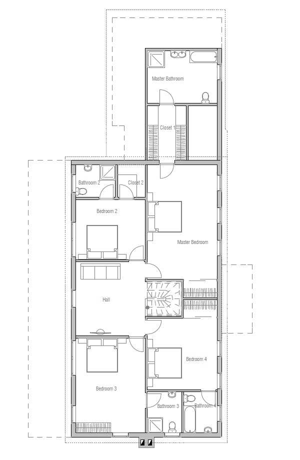 house design large-colonial-house-ch133 21