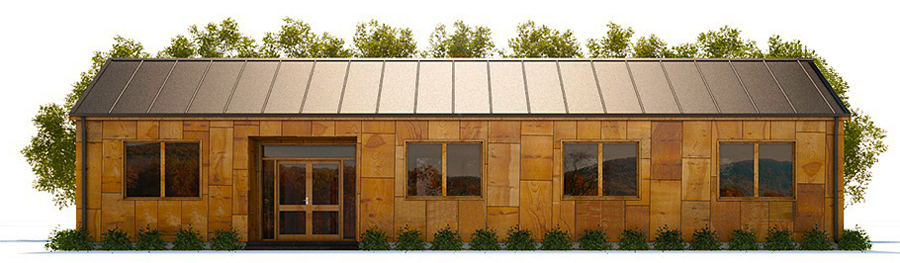 house design house-plan-ch420 2