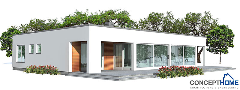 Small Cost Efficient House Plans House Plans