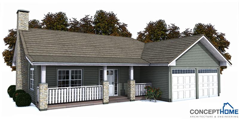 house design craftsman-home-plan-ch144 0