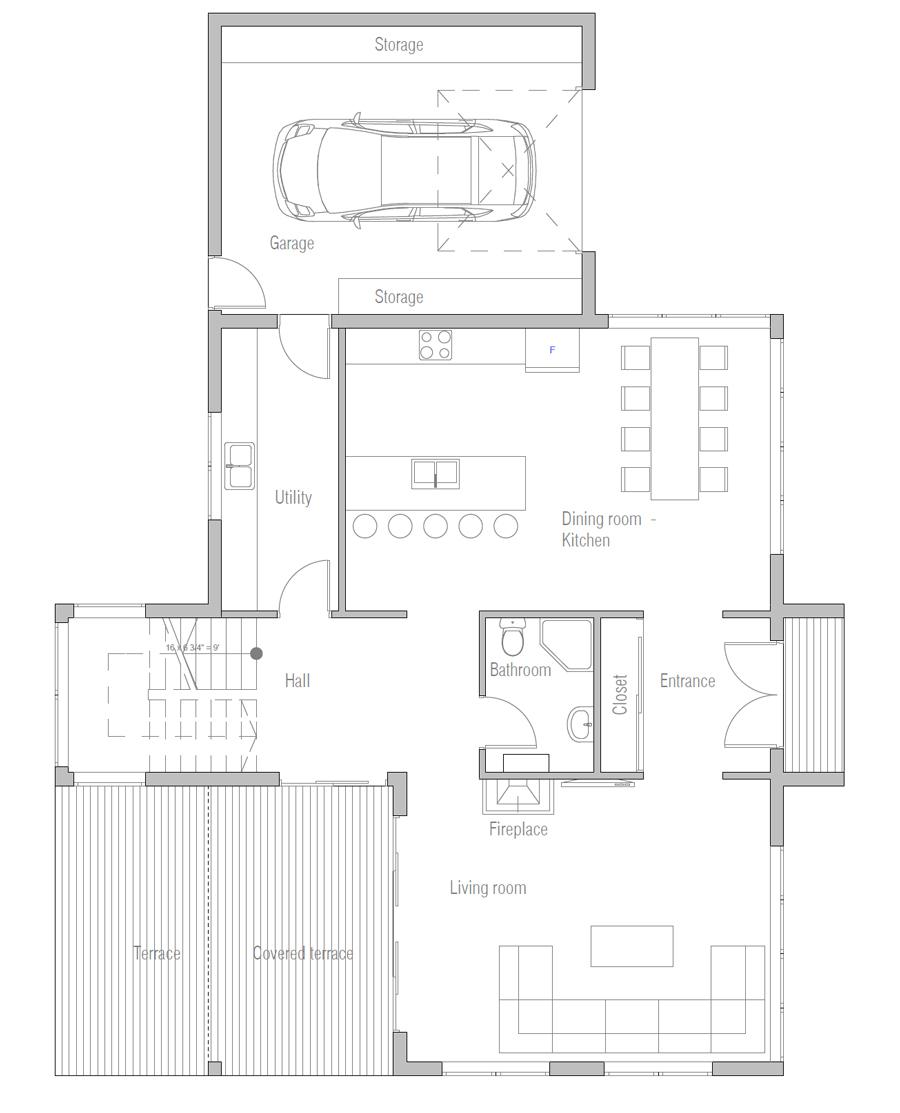 house design house-plan-ch644 11