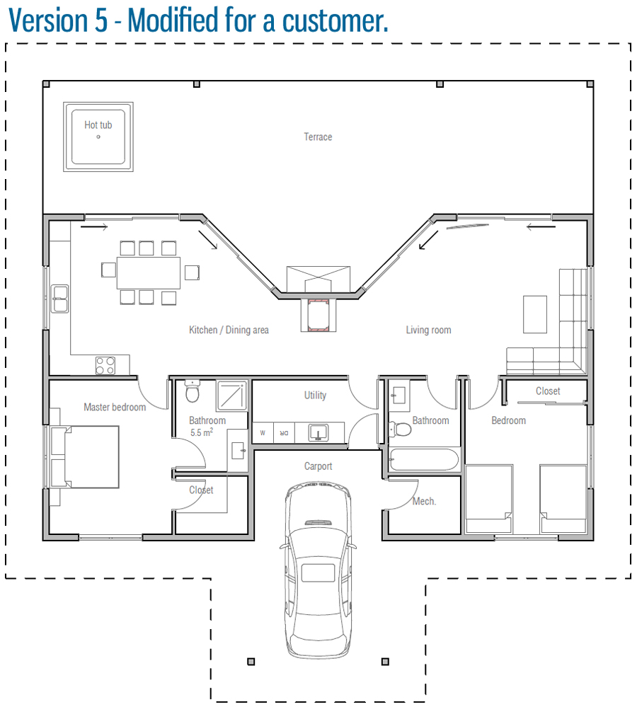 house design small-house-ch61 20