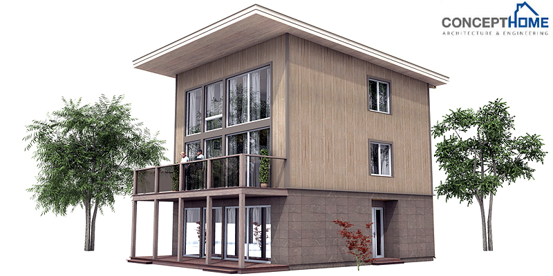 house design small-house-ch99 4