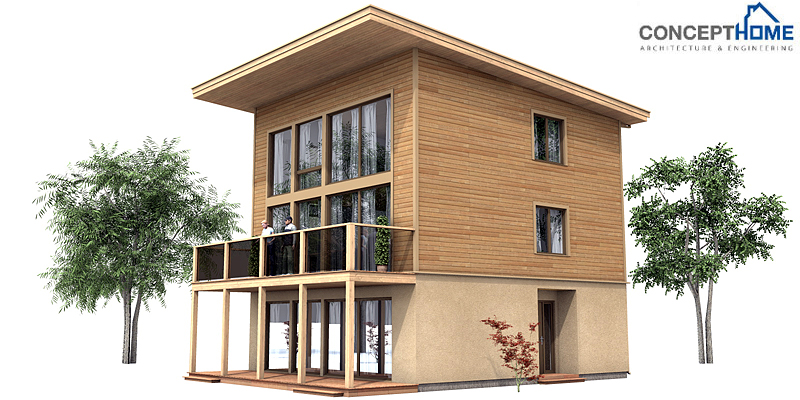 house design small-house-ch99 6