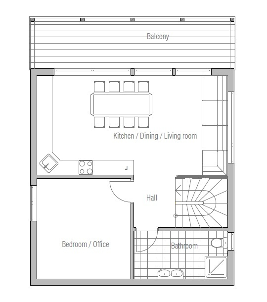 house design small-house-ch99 21