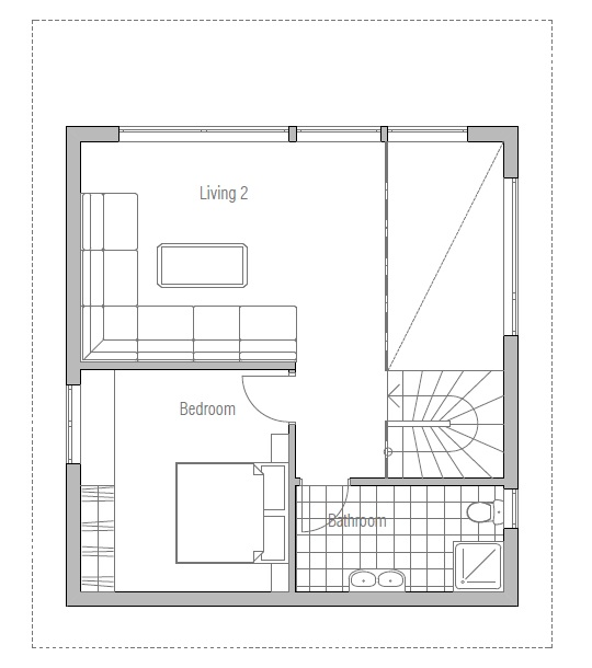 house design small-house-ch99 22