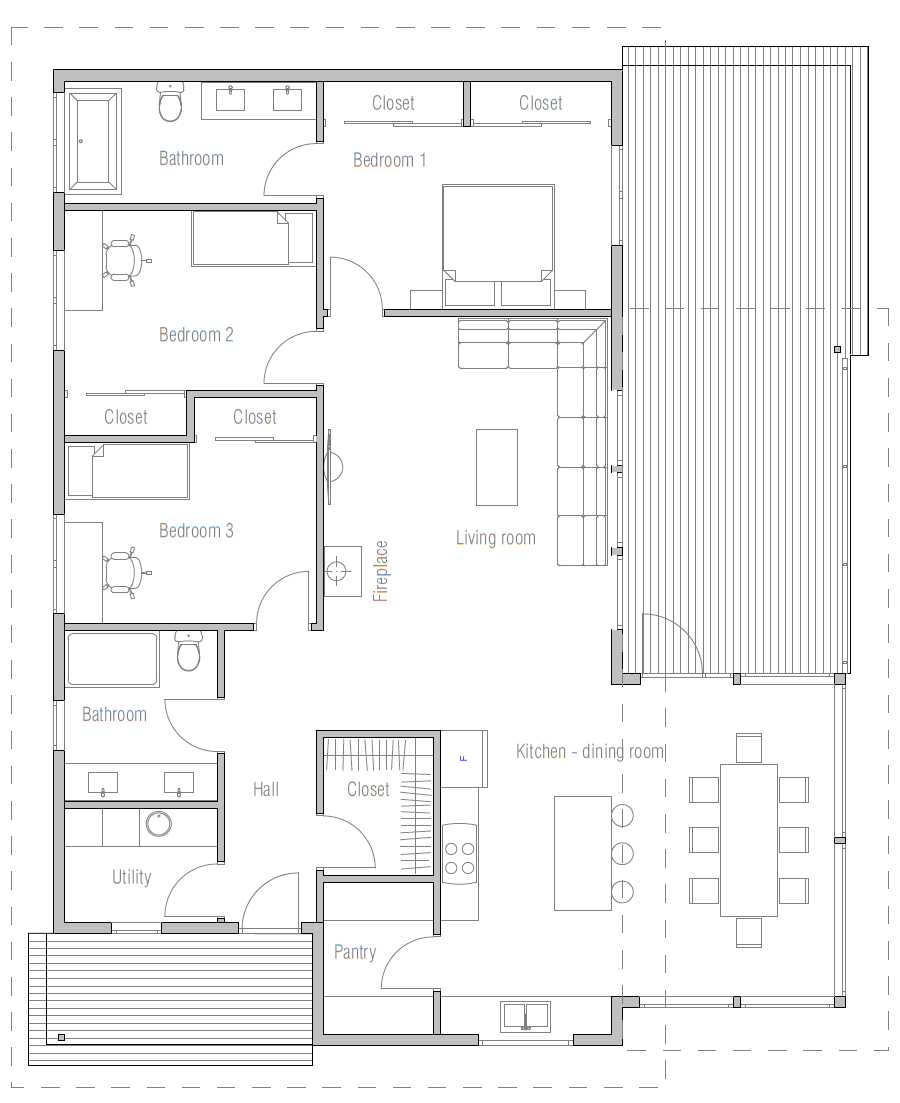 house design small-house-ch47 11