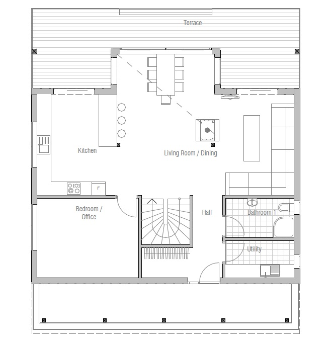 house design small-house-ch62 12