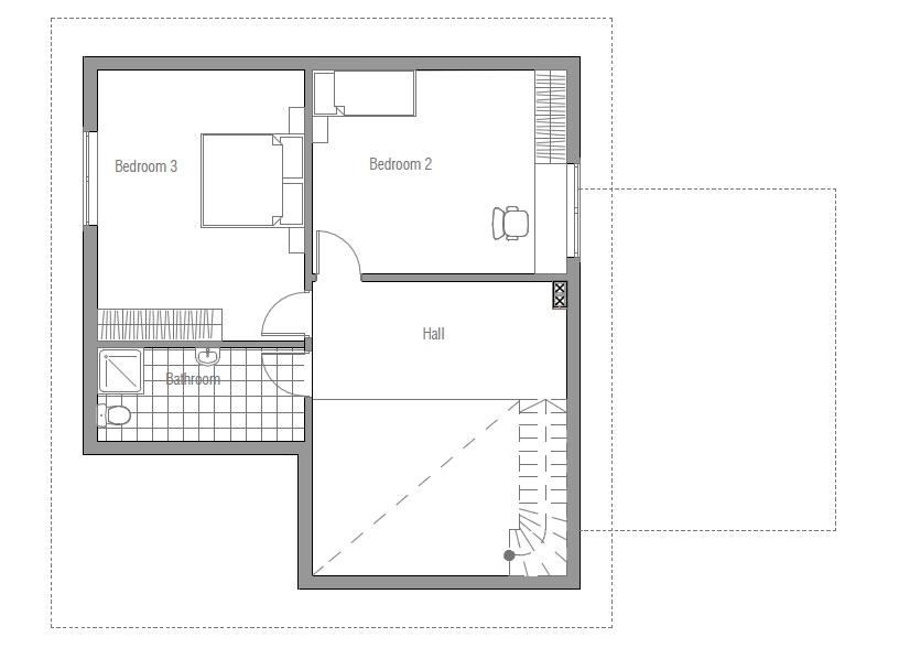 House Plan Ch92