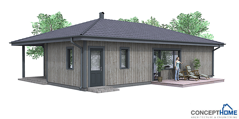 house design small-house-ch93 5