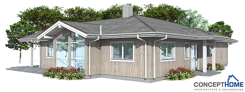 house design small-house-ch146 7