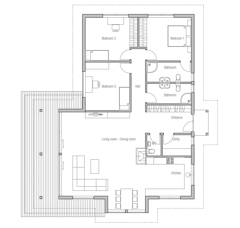 house design small-house-ch146 11