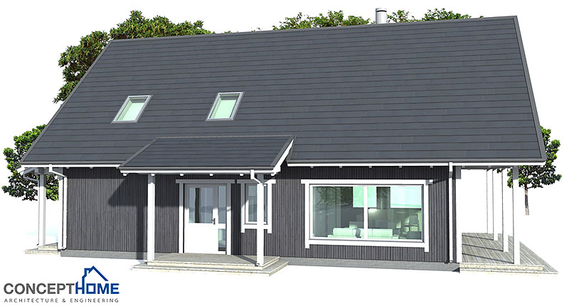 house design small-house-ch137 5