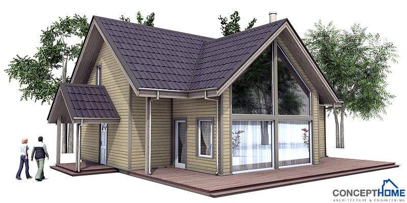 house design small-house-ch102 2
