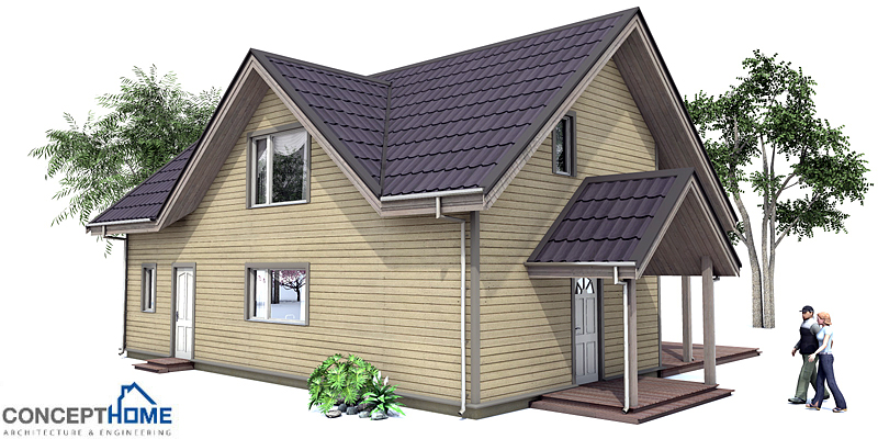house design small-house-ch102 3