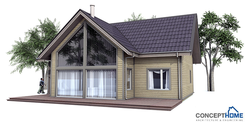house design small-house-ch102 4