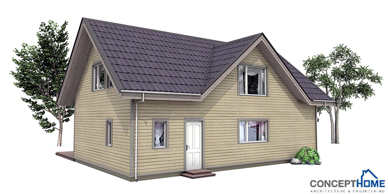 house design small-house-ch102 5