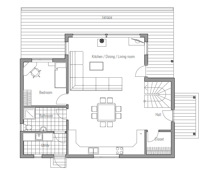 house design small-house-ch102 10