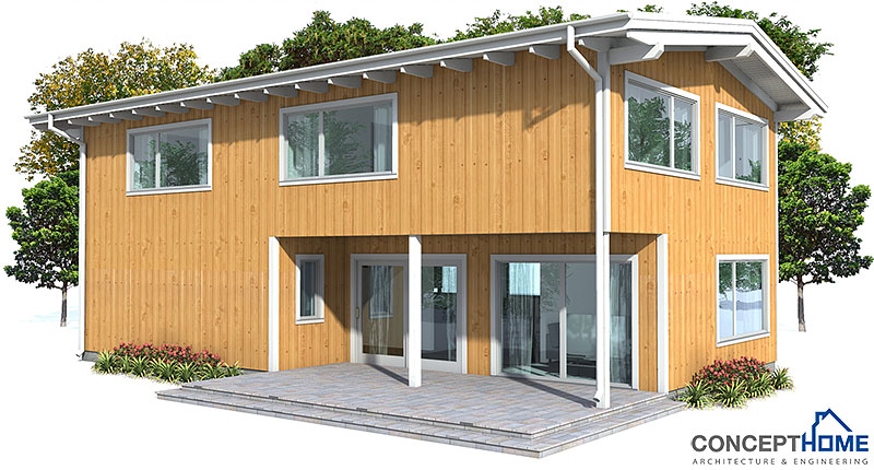 Small House Ch67