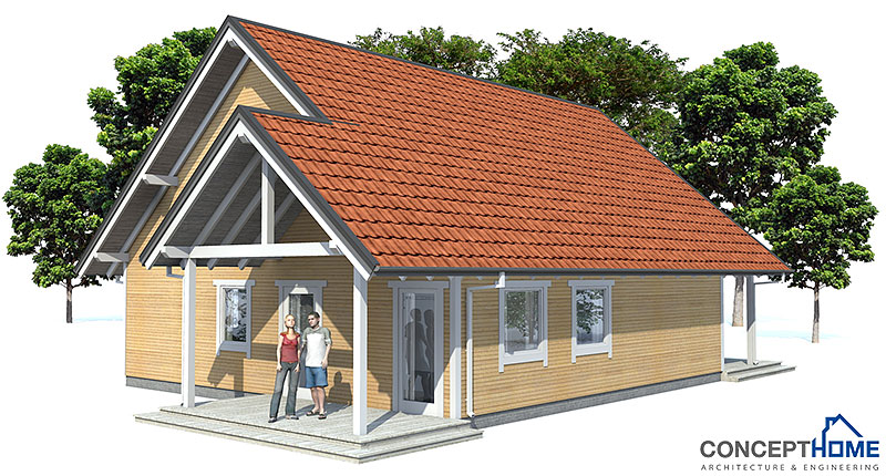 house design small-house-ch45 6