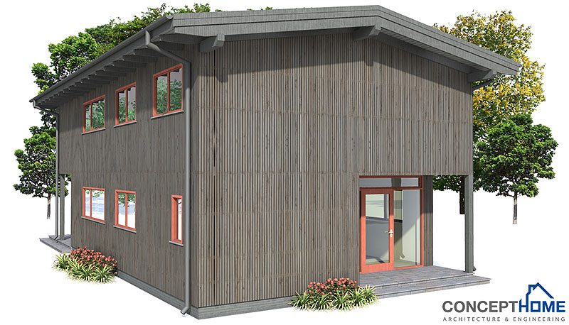 house design small-house-ch68 4