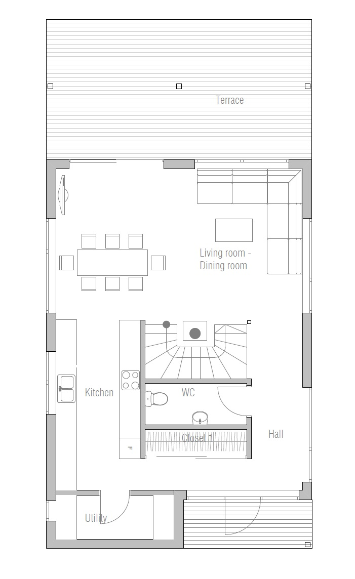 house design small-house-ch68 10