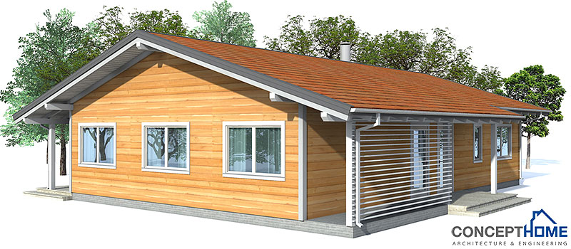house design small-house-ch32 2