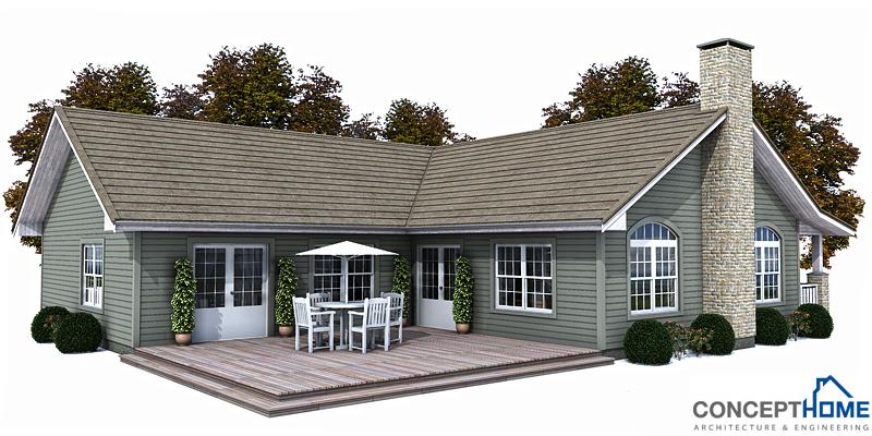 House Plan Ch144