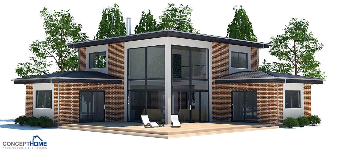House plan ch18 for Concept home com
