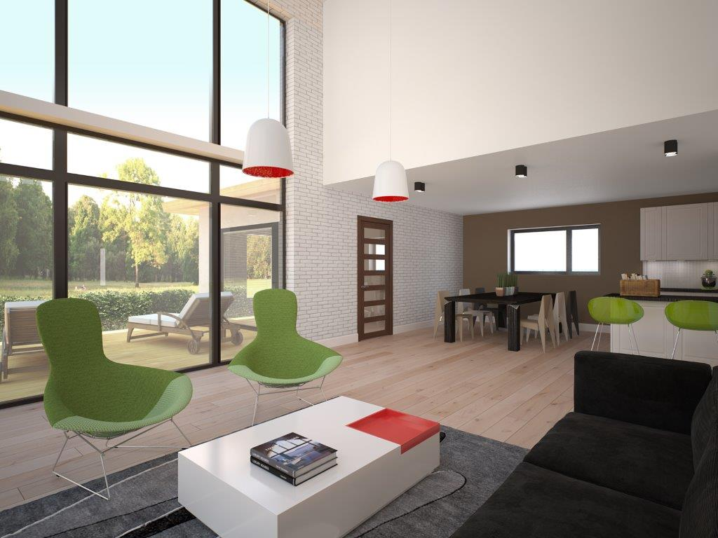 house design small-house-ch18 2