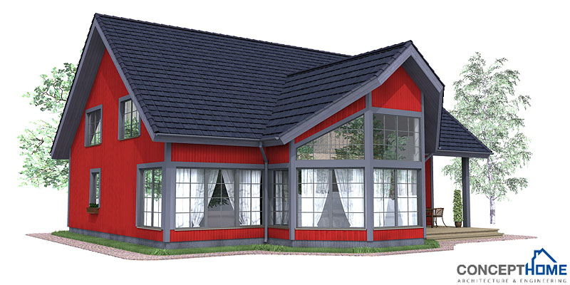 house design small-house-ch90 4