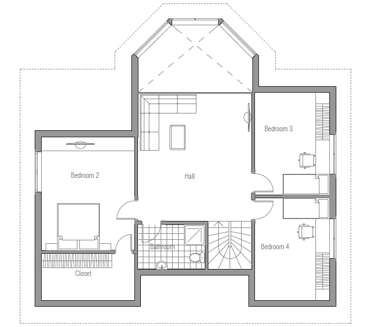 house design small-house-ch90 12