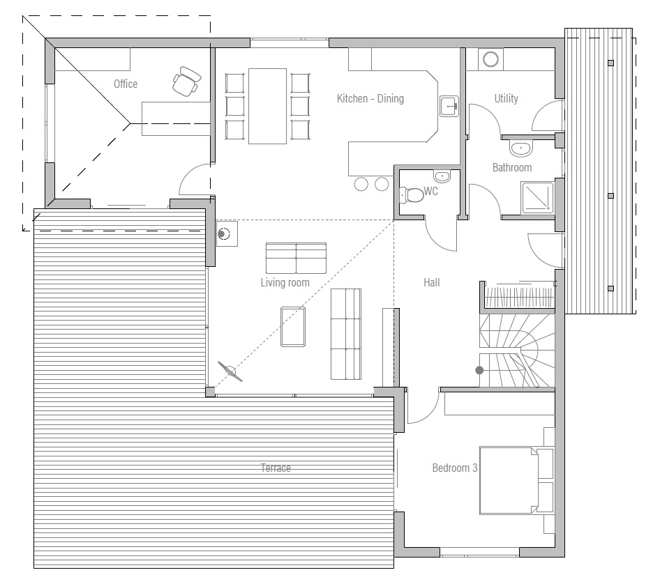 house design small-house-ch17 10