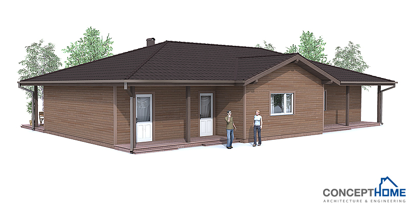 house design small-house-ch86 3