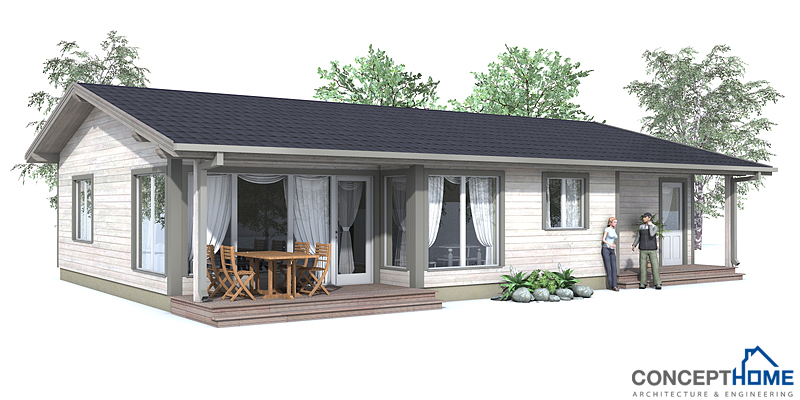house design small-house-plan-ch63 3