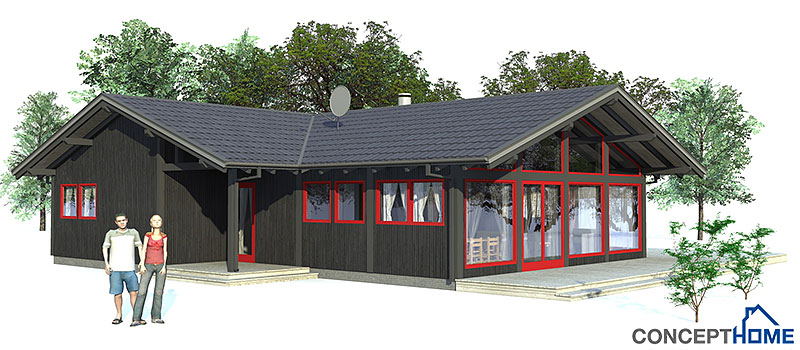 house design small-house-ch84 1