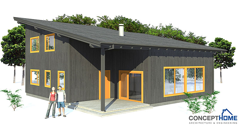 house design small-house-ch89 3